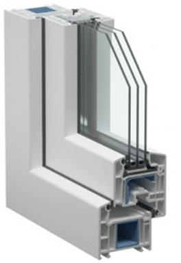 Металлопластиковые окна Века